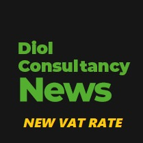 Change in Value Added Tax Rate