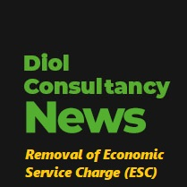 Removal of Economic Service Charge