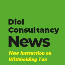 Instruction on Withholding Tax